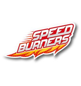 speedburners