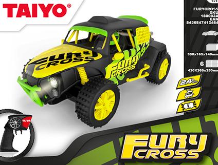 Furycross