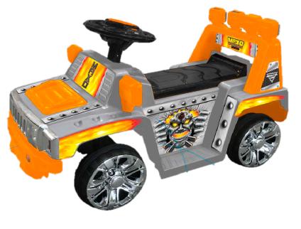 Max D 6V Mini Truck